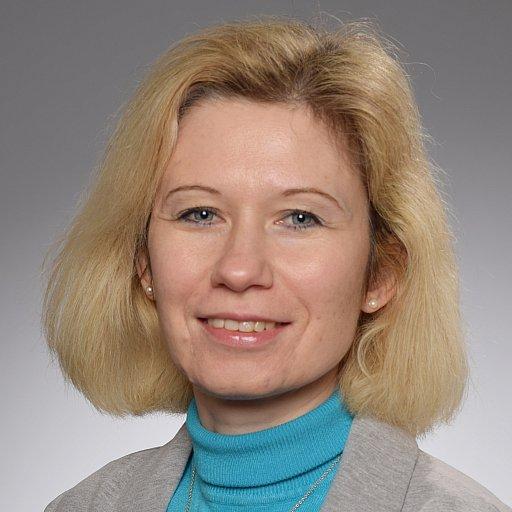 Zinaida Ankudinova