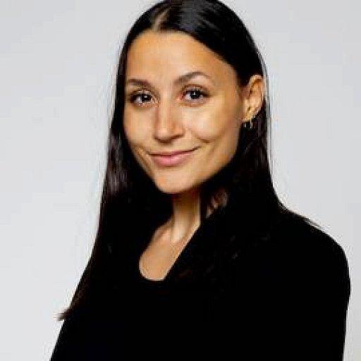 Sandra Merrad