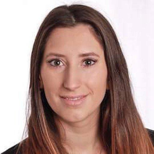 Saskia Maria Eberle